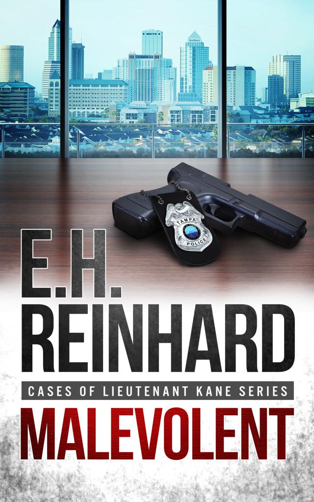 Malevolent - E.H. Reinhard